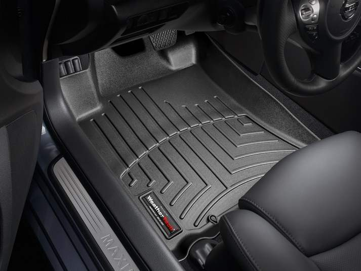 WeatherTech DigitalFit Floor Liners - WeatherTech 441711