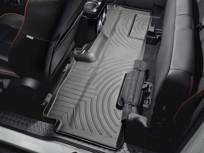 WeatherTech DigitalFit Floor Liners - WeatherTech 441792