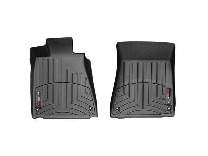 WeatherTech DigitalFit Floor Liners - WeatherTech 442051