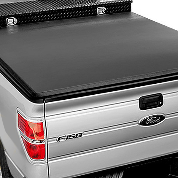 Access Toolbox Tonneau Cover - Access 62309