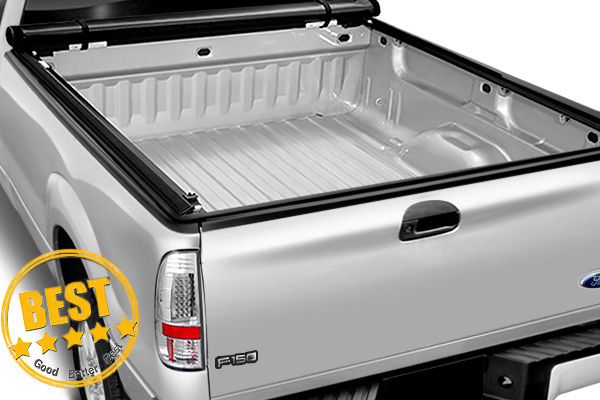 Access Limited Edition Tonneau Cover - Access 21029