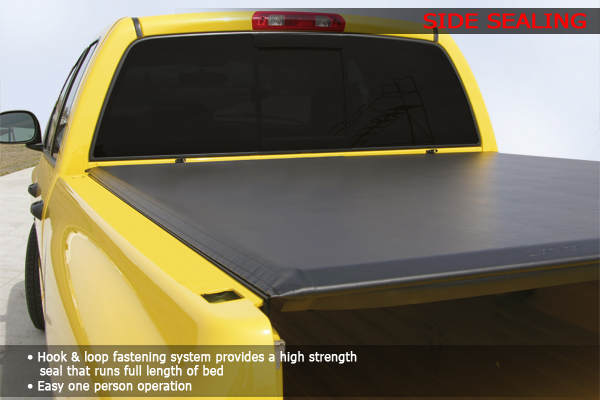Access Larado Tonneau Cover - Access 44199