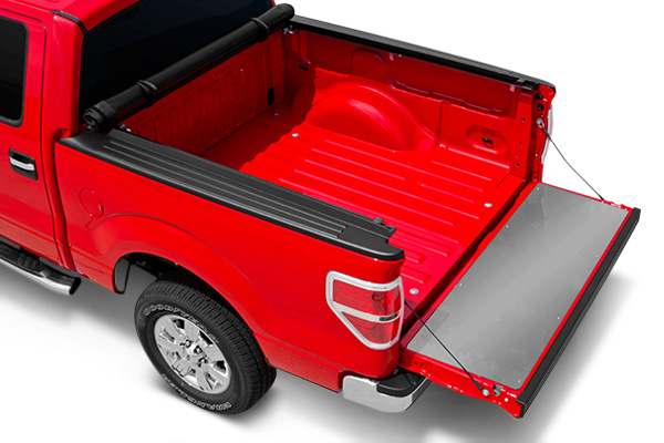 Access Tailgate Protector - Access 27020309