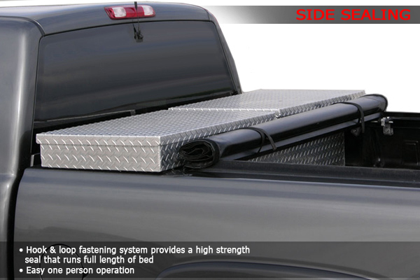 Access Toolbox Tonneau Cover Access 61369