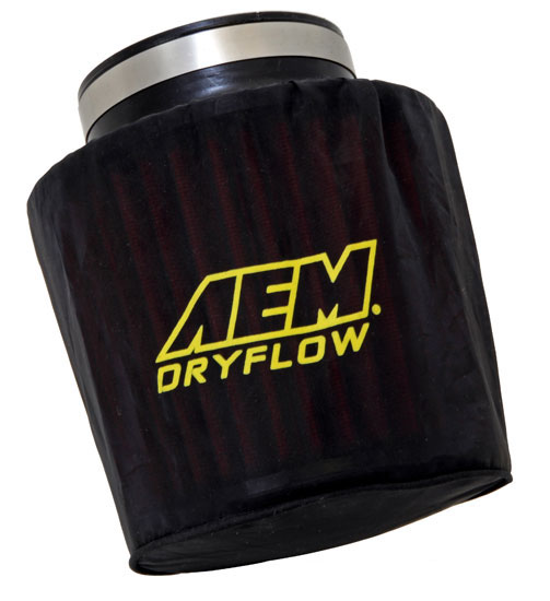 AEM DryFlow Pre-Filter Air Filter Wrap