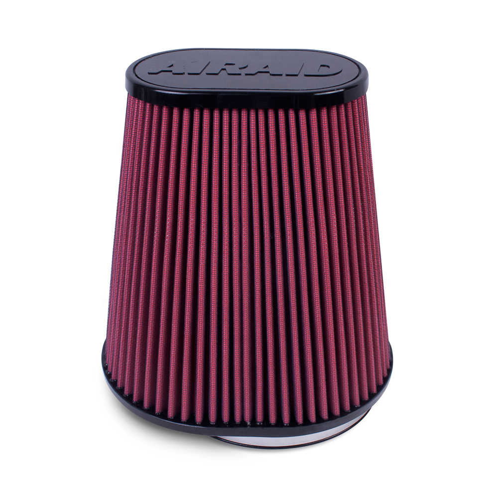 Airaid SynthaFlow Oval Air Filters
