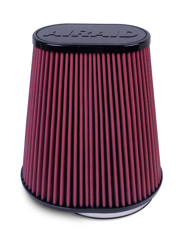 Airaid SynthaMax Oval Air Filters