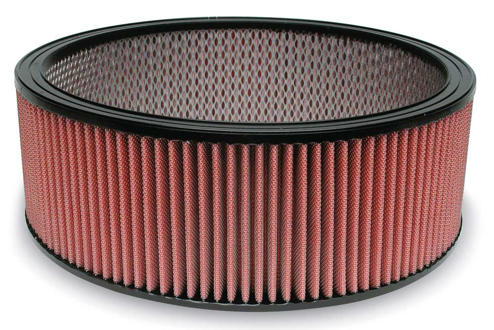 Airaid SynthaMax Round Air Filters