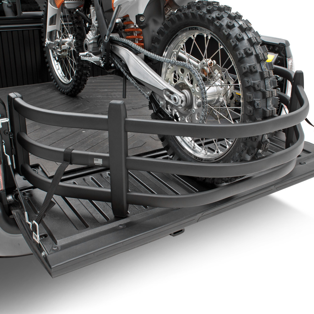 AMP Research BedXtender HD Moto Bed Extender