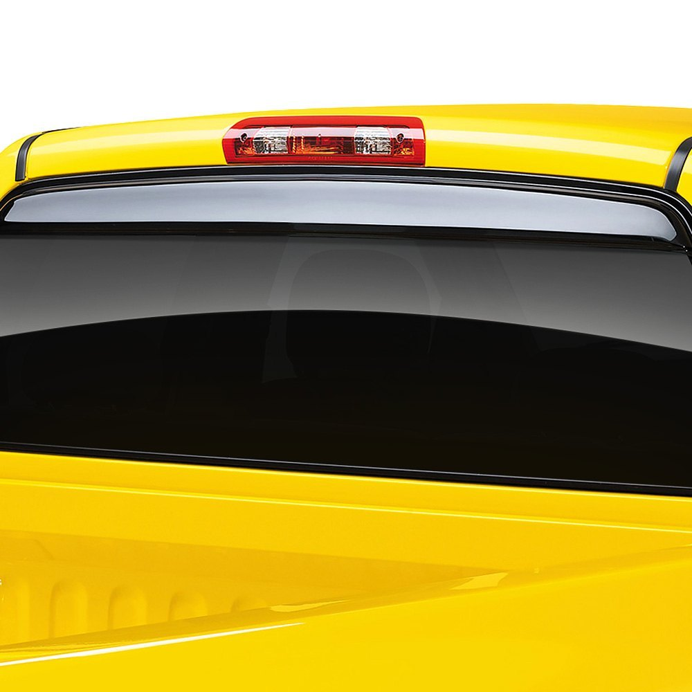 AVS Sunflector Back Glass Deflector