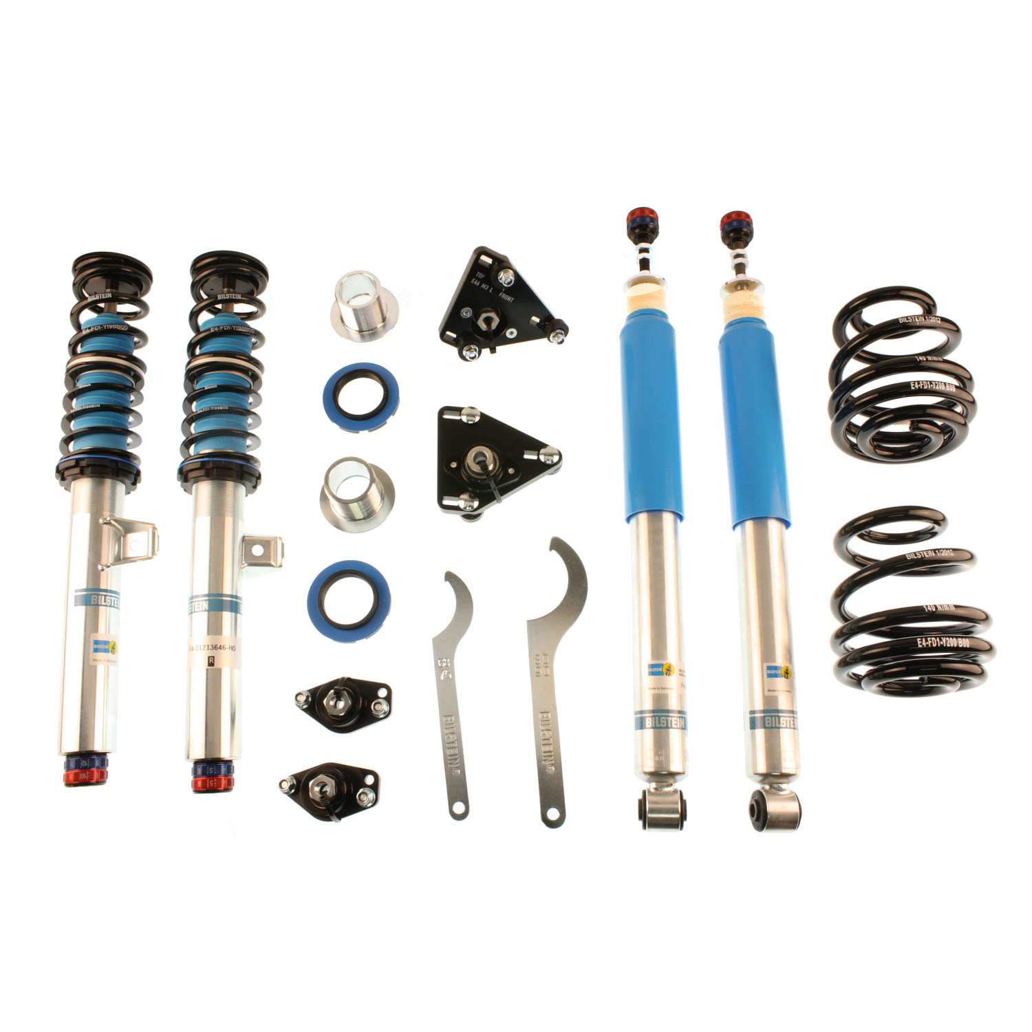 Bilstein Clubsport Suspension Kit