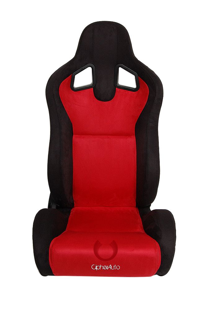 Cipher Auto CPA1039 Series Racing Seats