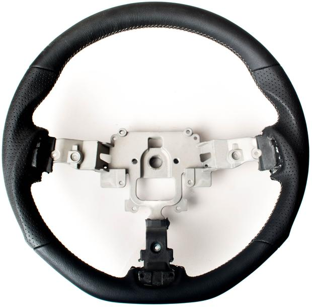 Cipher Auto Leather Steering Wheels