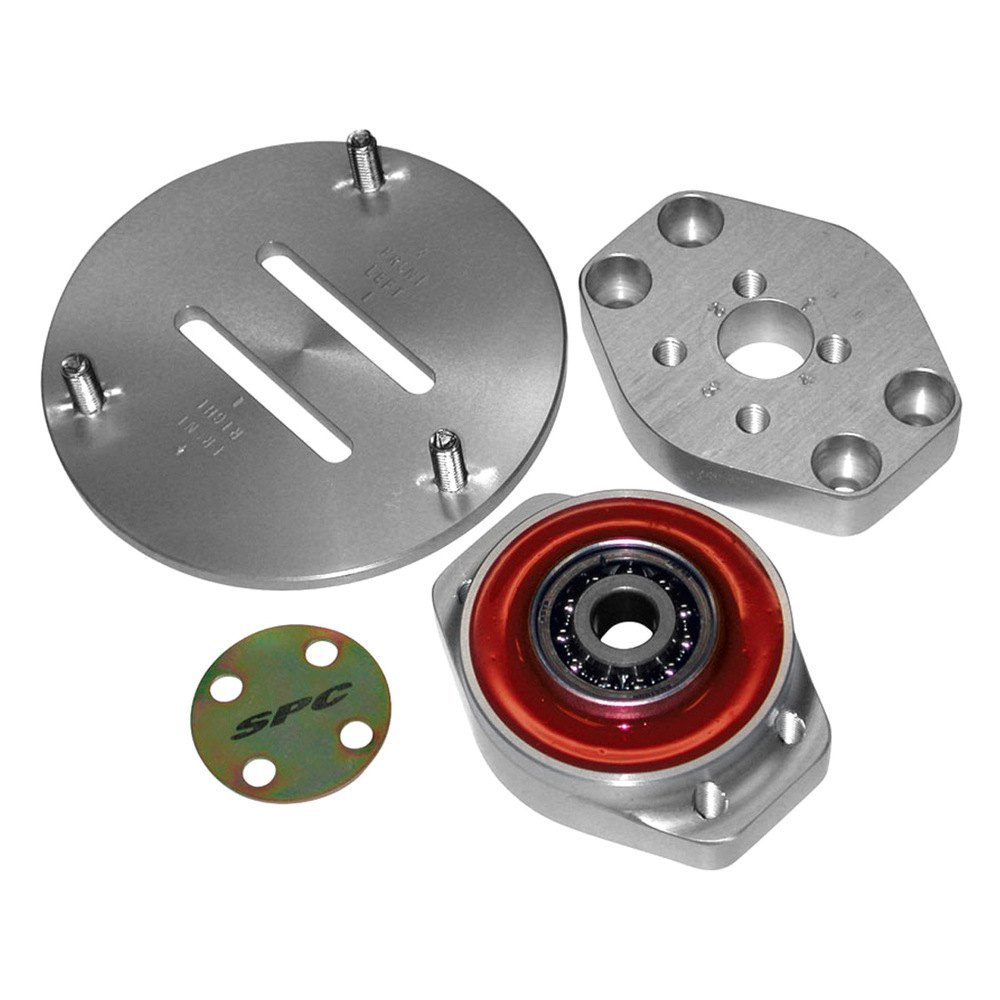 Eibach Pro-Alignment Camber Plate/Nut Kit