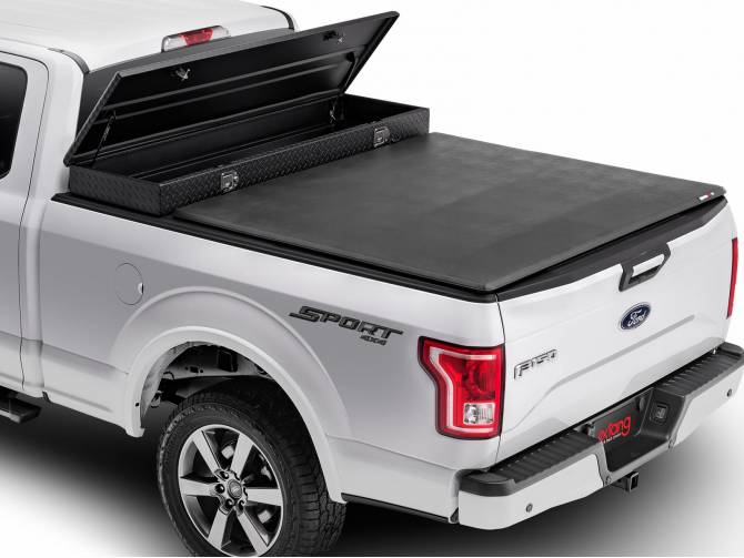 Extang Trifecta 2.0 Toolbox Tonneau Cover
