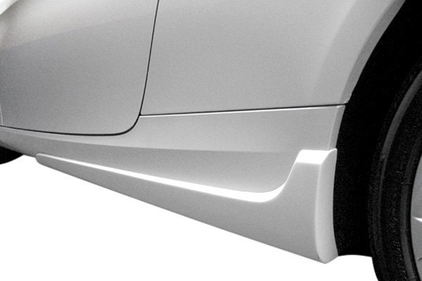 Extreme Dimensions Side Skirts