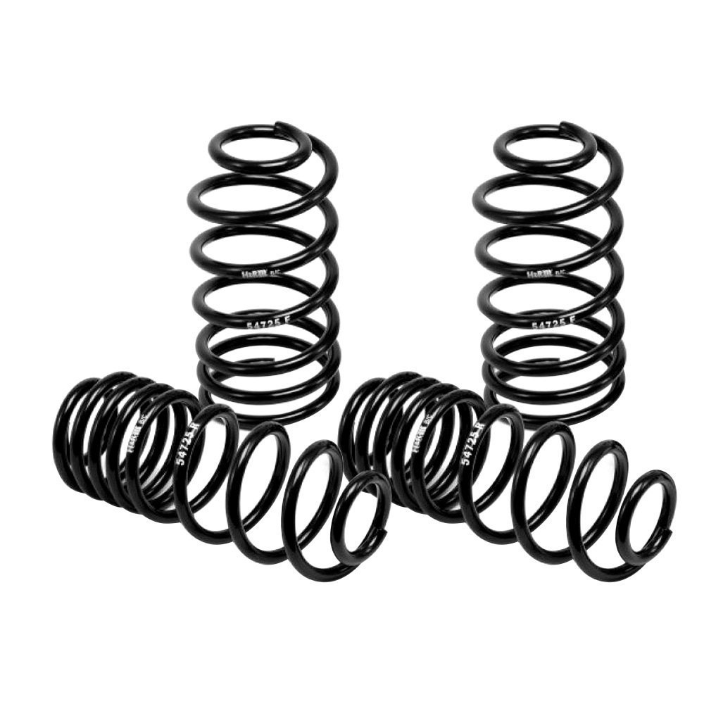 H&R Sport Coil Spring Lift Kit