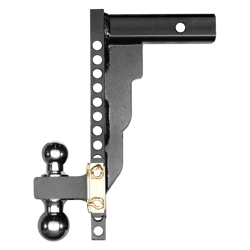 Husky Liners Adjustable Trailer Hitch Ball Mount