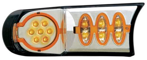 IPCW LED Parking Lights