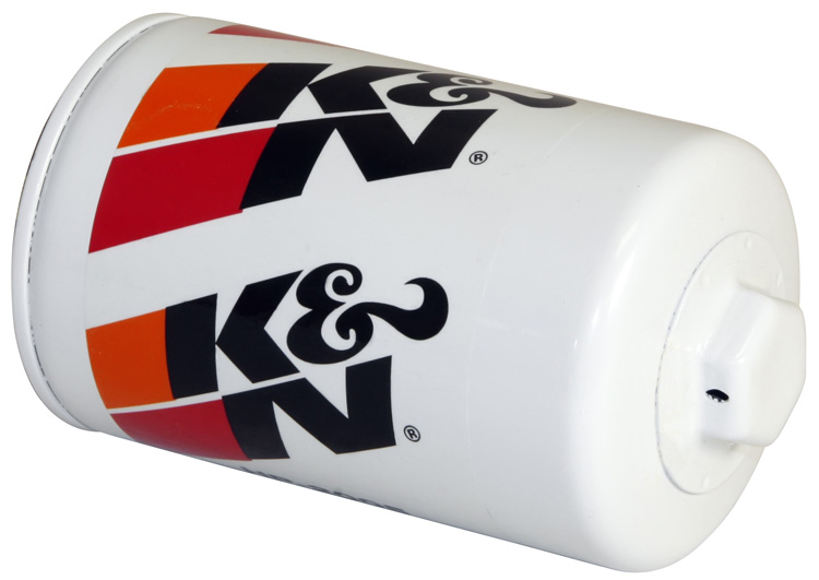 K&N Premium Wrench-Off Oil Filters