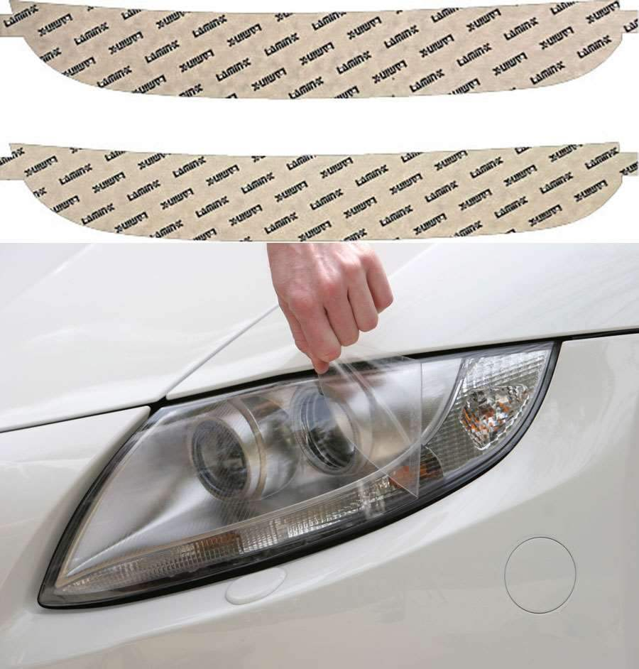 Lamin-X Turn Signal Covers