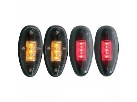 Anzo LED Fender Lights