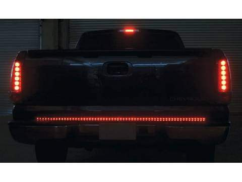 IPCW LED Light Bars