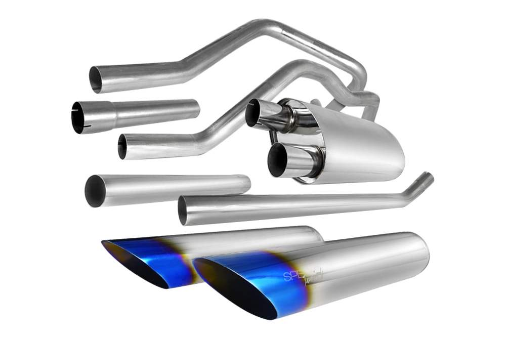 Spec-D Exhaust Systems