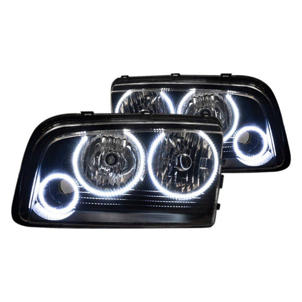 Oracle Lighting Headlight CCFL Halo Kits