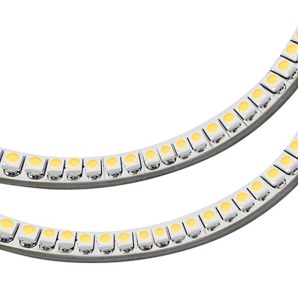 Oracle Lighting SMD Yellow Halo Kit for Headlights - Oracle Lighting 1300-006