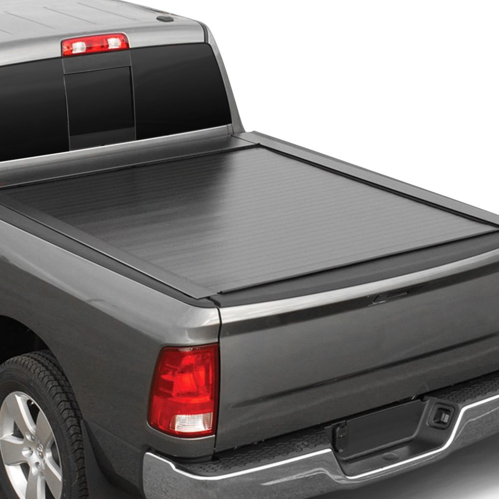 Pickup Bed Covers