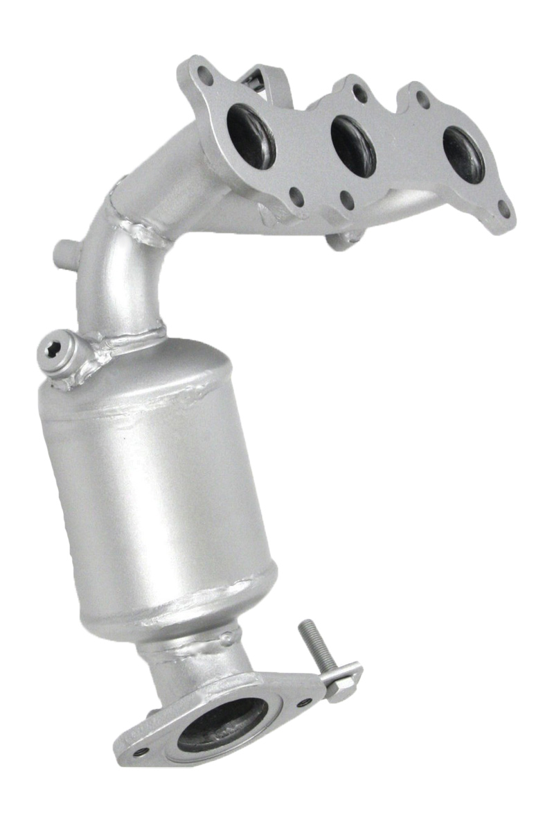 PaceSetter Exhaust Manifold Catalytic Converters