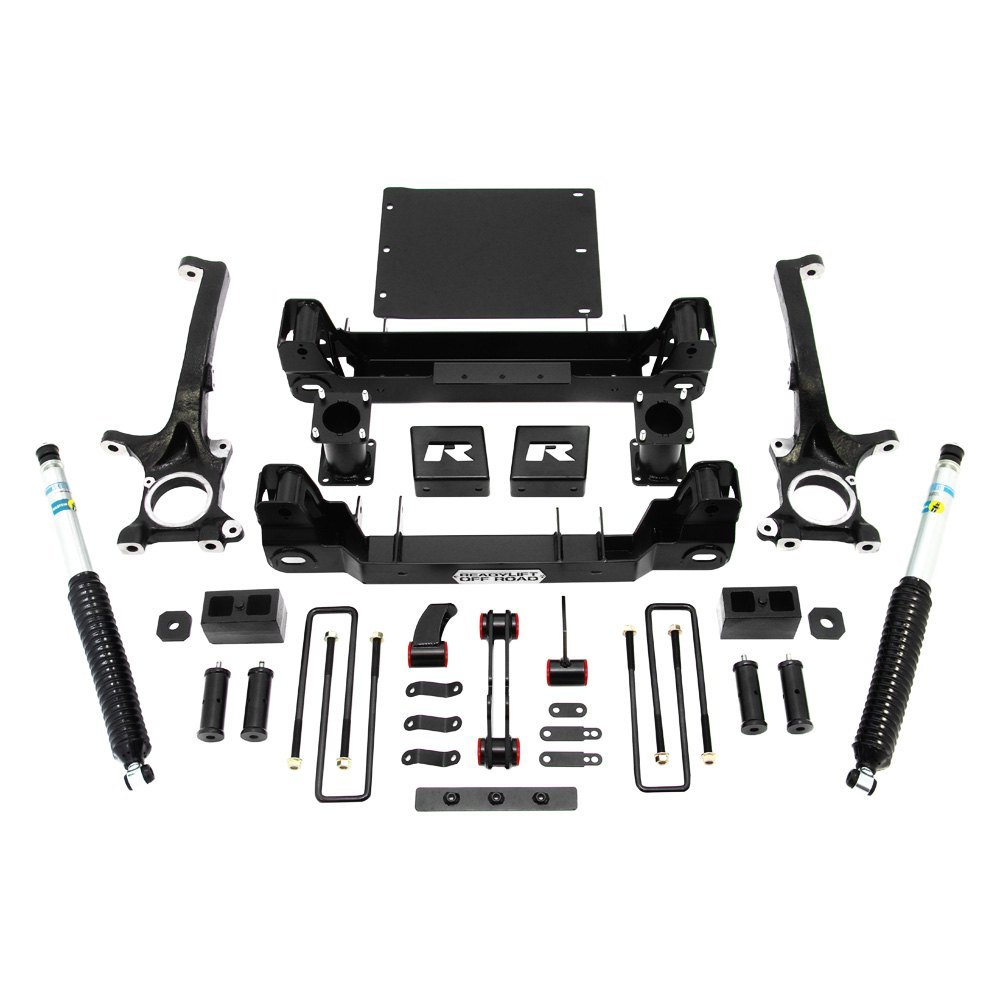 ReadyLIFT Complete Lift Kits