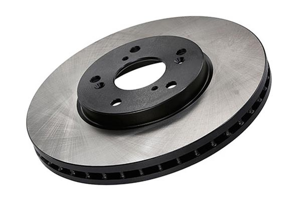 Centric High Carbon Brake Rotors