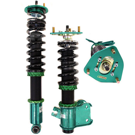 TEIN Super Drift Coilover Kit