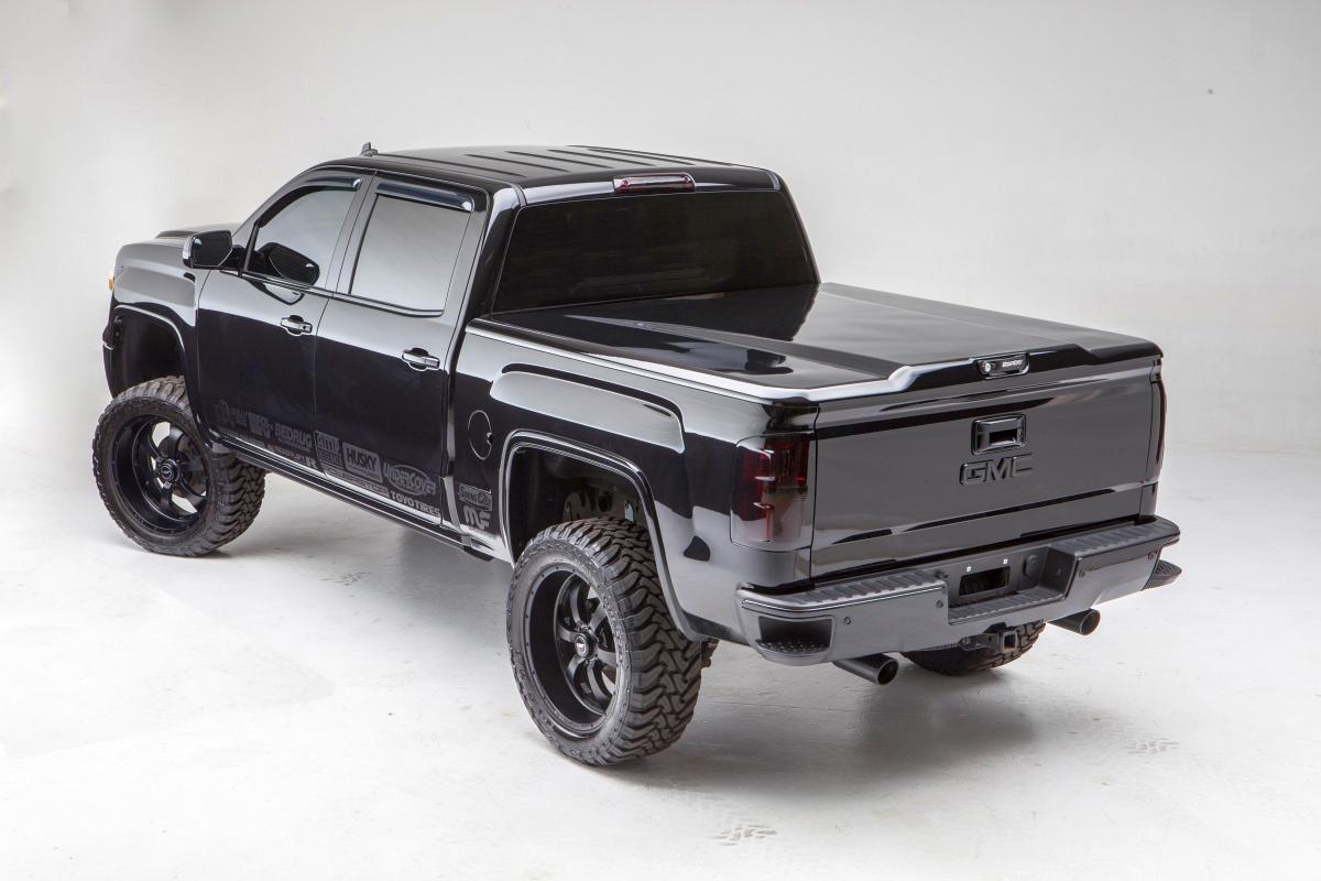 top dp cover automotive locking tonneau lift classic bed black amazon com undercover