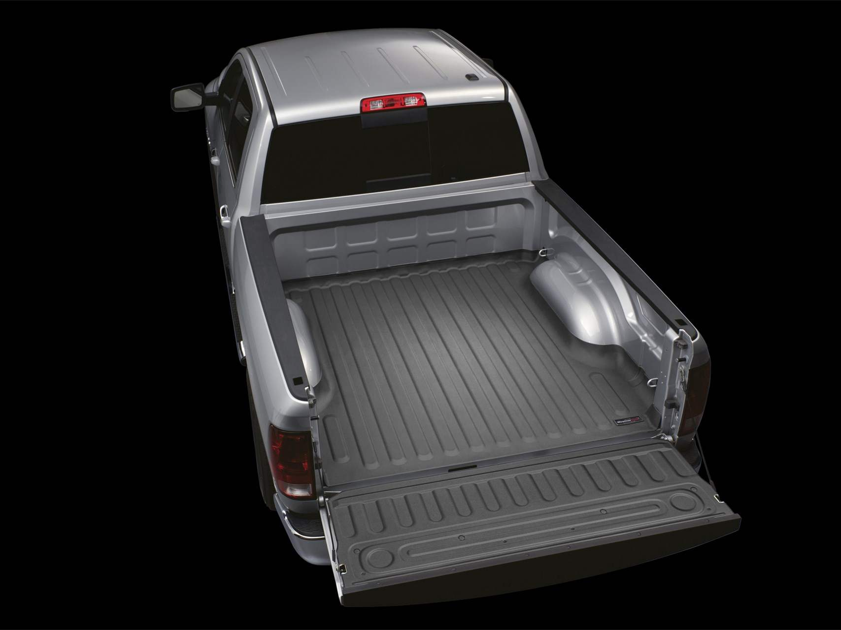 WeatherTech TechLiner Bed and Tailgate Protection