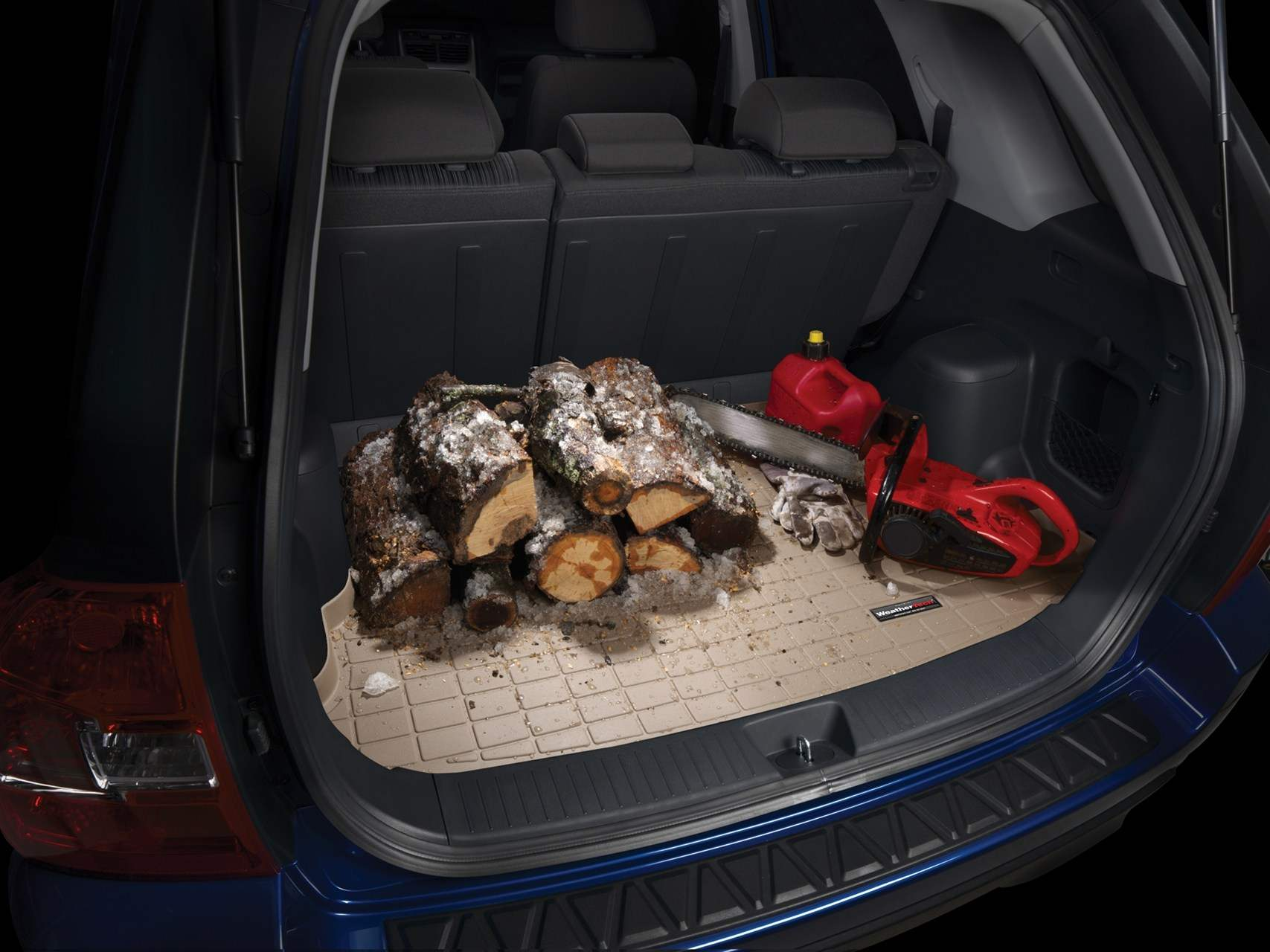 WeatherTech Cargo Liners