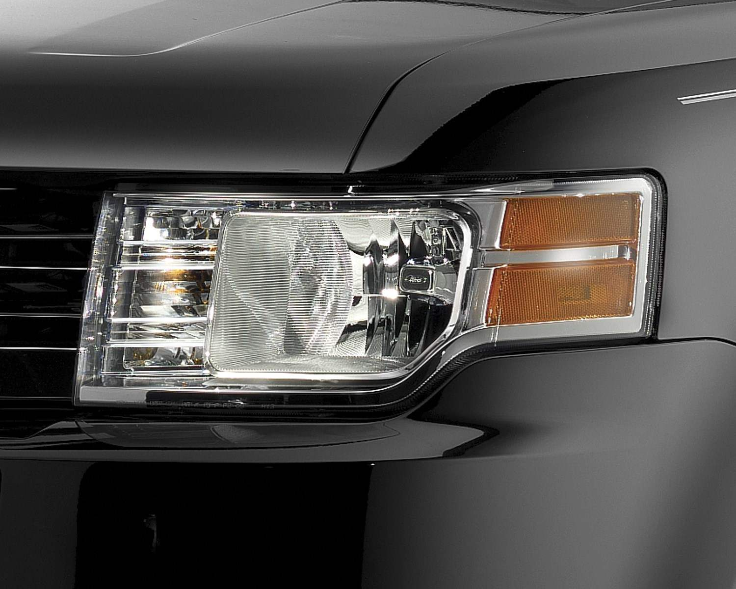 WeatherTech LampGard Headlight Protection