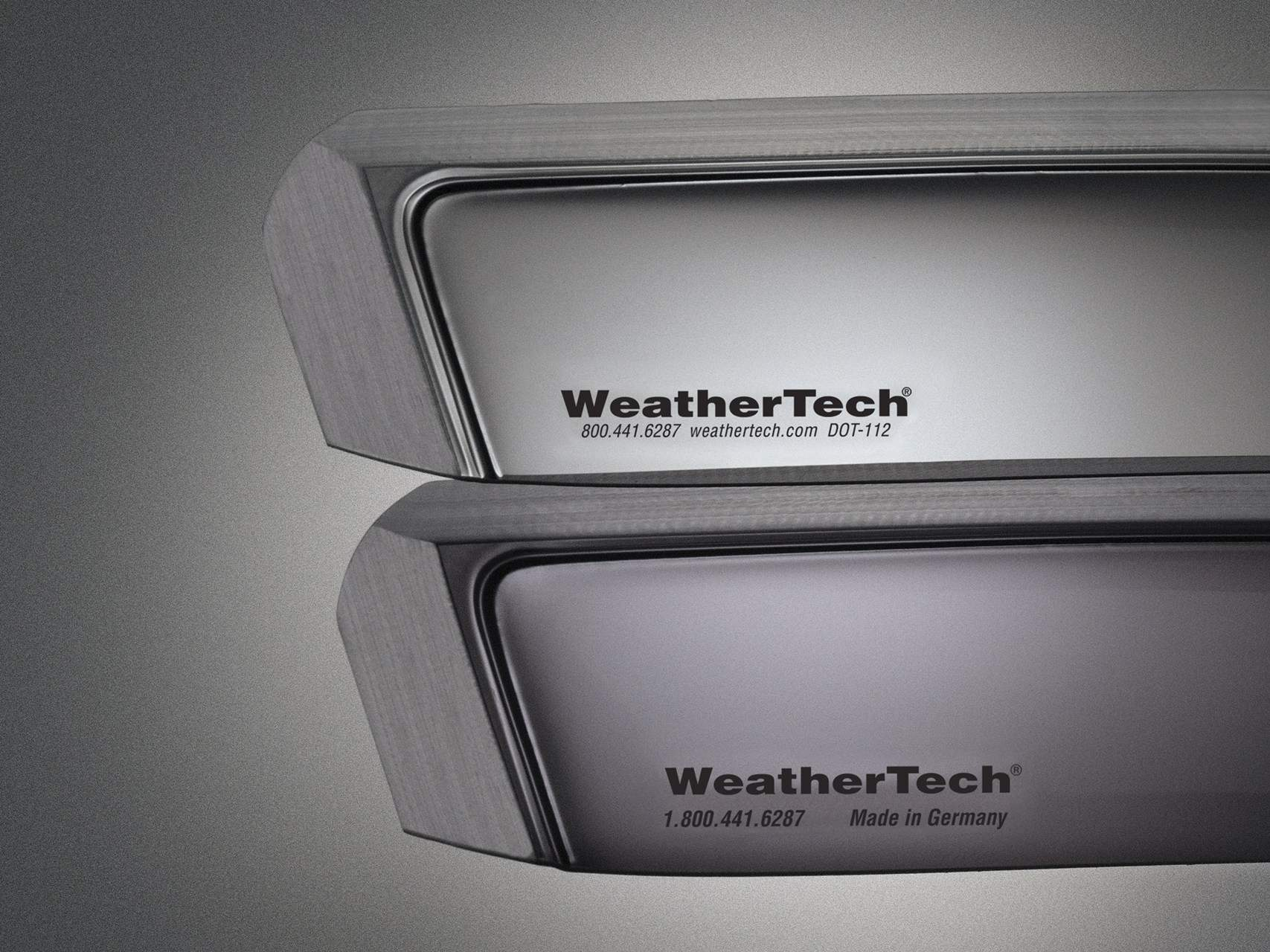 Buy Weathertech Side Window Deflectors For Best Price And